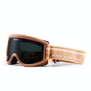 Modest Team Snowboard Goggle 2020 - Josh Anderson