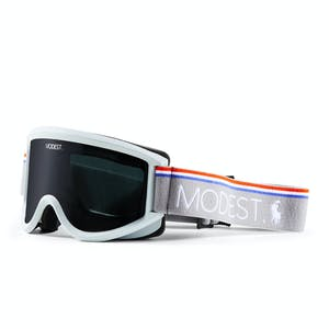 Modest Team Snowboard Goggle 2020 - Raph Louis