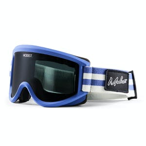 Modest Team Snowboard Goggle 2020 - Tommy Van