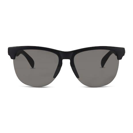 Modest. Peak Sunglasses - Black