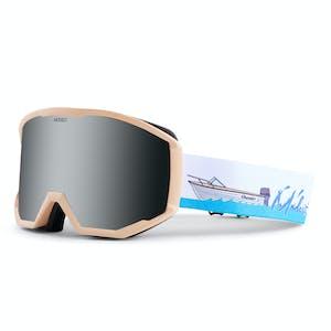 Modest Realm Snowboard Goggle 2021 - Jye Kearney