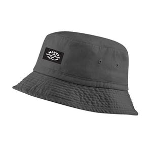 Modus First Class Bucket Hat — Grey