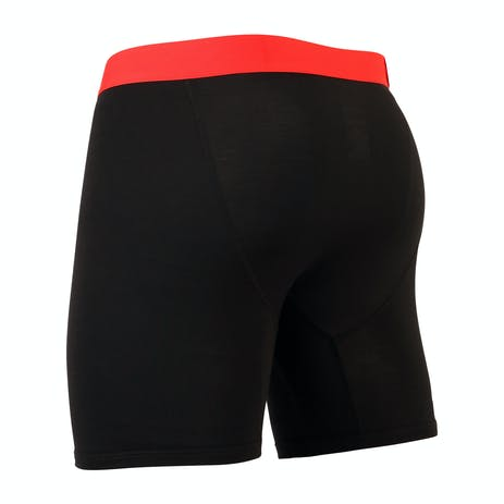 MyPakage Weekday Underwear — Black/Red