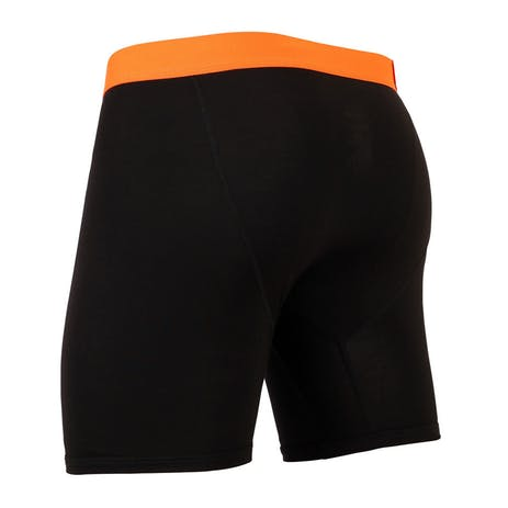 MyPakage Weekday Underwear - Black/Orange