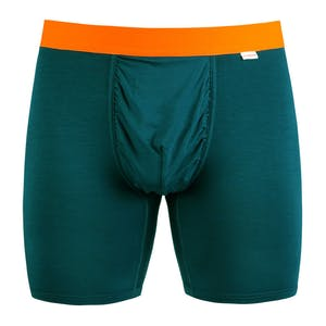 MyPakage Weekday Underwear - Ink/Orange