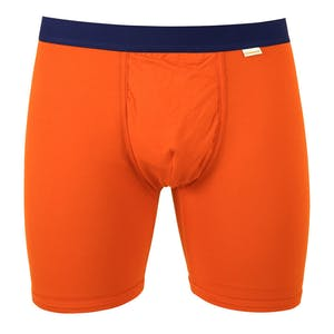 MyPakage Weekday Underwear - Orange/Navy
