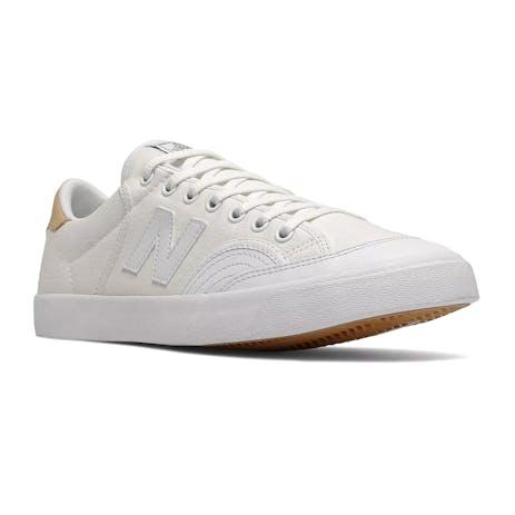 New Balance NM212 Skate Shoe - Navy/White