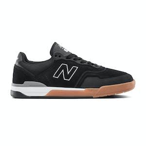 New Balance NM913 Skate Shoe - Black/White