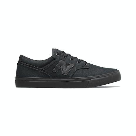 New Balance AC331 Skate Shoe - Black/Black