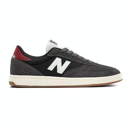 New Balance NM440 Skate Shoe - Grey/Black