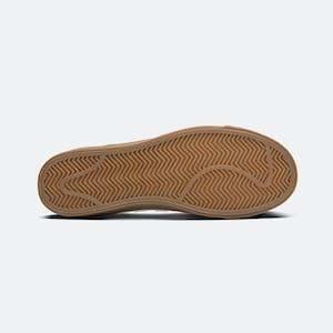 New Balance Pro Court NM212 Skate Shoe - White/Tidepool