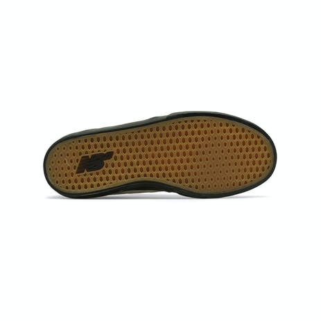 New Balance NM345 Skate Shoe - Off White/Black