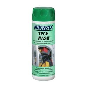 Nikwax Waterproofing Tech Wash 300ml
