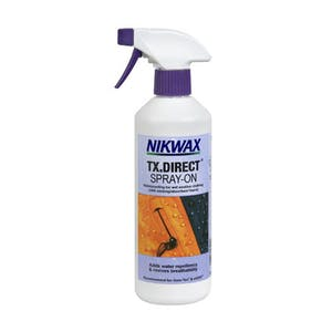 Nikwax Waterproofing TX Direct Spray-On 300ml