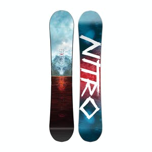Nitro Beast Snowboard 2021