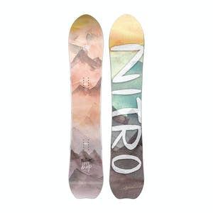 Nitro Drop Women's Snowboard 2021