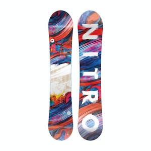 Nitro Lectra Women's Snowboard 2020