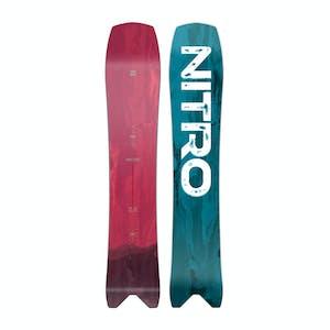 Nitro Squash Snowboard 2021