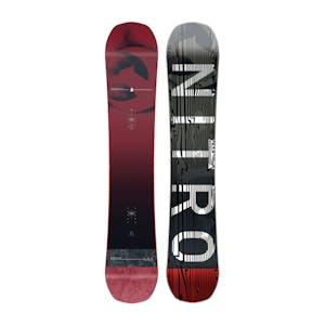 Nitro Suprateam Snowboard 2021