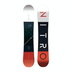 Nitro Team Snowboard 2020