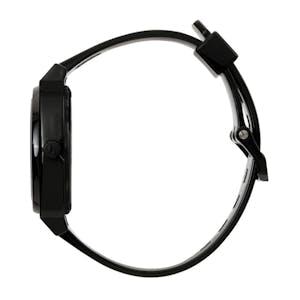 Nixon Time Teller P Watch - Black