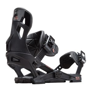 Now Conda Women's Snowboard Bindings 2019 - Black