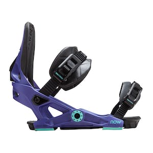 Now Vetta Women's Snowboard Bindings 2019 - Purple