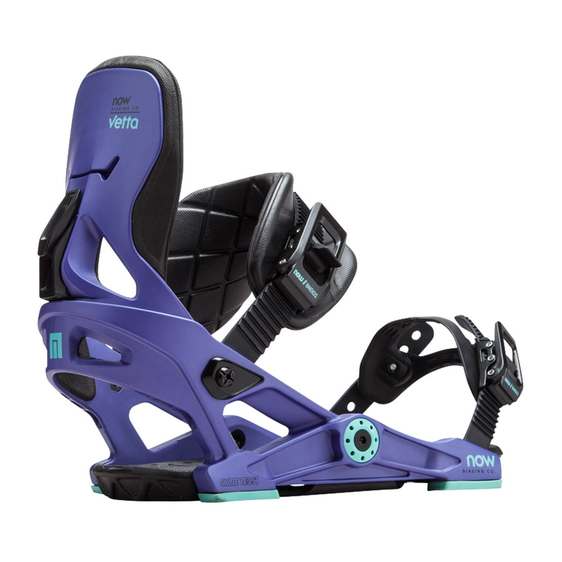 Now Vetta Women's Snowboard Bindings 2019