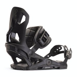 Now IPO Snowboard Bindings 2020 - Black