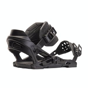 Now Select Pro Snowboard Bindings 2020 - Black