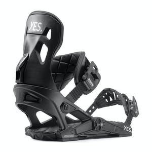 Now x YES. Snowboard Bindings 2020