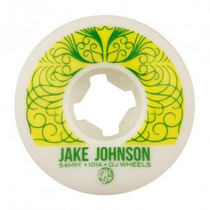 OJ Insane-a-Thane 54mm Skateboard Wheels - Jake Johnson