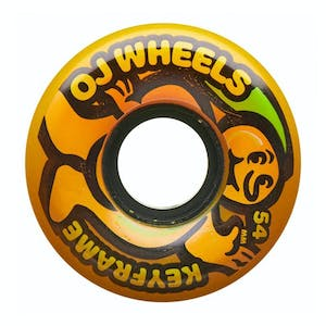 OJ Mango Keyframe 54mm Skateboard Wheels