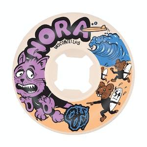 OJ Nora Surfs Up 2 Elite 54mm Skateboard Wheels