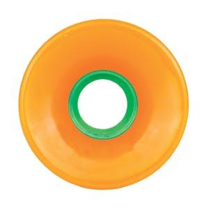 OJ Super Juice 60mm Skateboard Wheels - Citrus