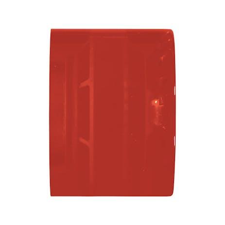 OJ Super Juice 60mm Skateboard Wheels - Translucent Red
