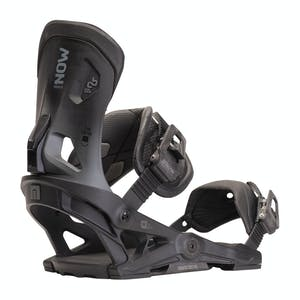 Now Drive Snowboard Bindings 2020 - Black