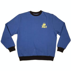 Pass~Port Steph Sweater - Blue
