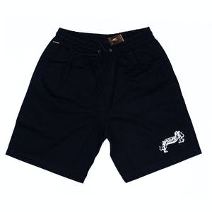 Pass~Port Missing Tilde Shorts - Black
