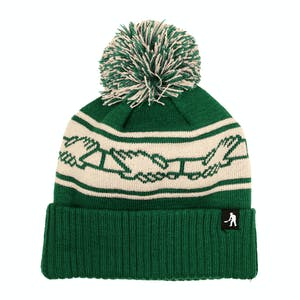Pass~Port Inter Solid Beanie - Forest