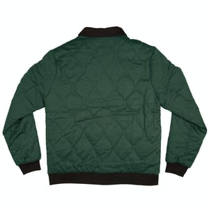 Pass~Port Late Quilted Jacket - Midnight