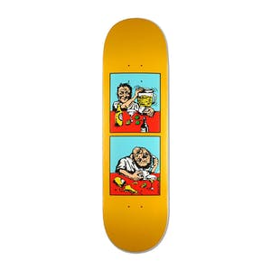 "PASS~PORT Next Day 8.125"" Skateboard Deck - Blender"