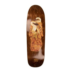 "PASS~PORT Treasury of Kitsch 8.875"" Skateboard Deck - Kookaburra"