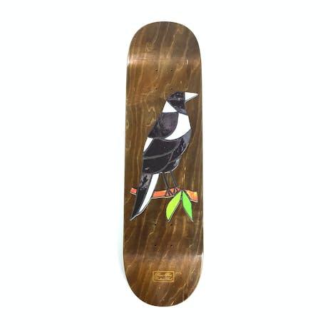 PASS~PORT Stainglass Maggie Skateboard Deck - Callum
