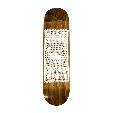 PASS~PORT Doily Skateboard Deck - Cat