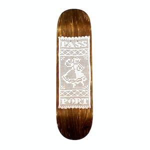 PASS~PORT Doily Skateboard Deck - Dancer