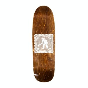 PASS~PORT Doily Skateboard Deck - Digger [Spade Shape]