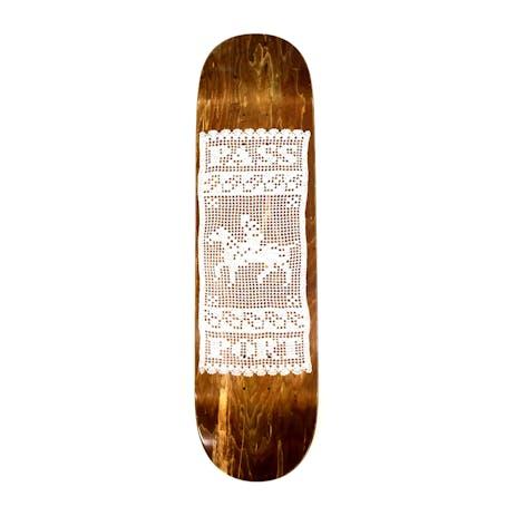 PASS~PORT Doily Skateboard Deck - Horse