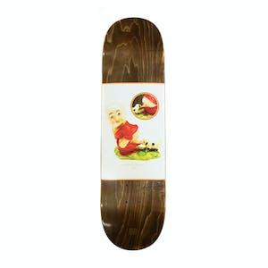PASS~PORT Figure 1 Skateboard Deck - O'Grady