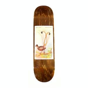 PASS~PORT Lyrebird Skateboard Deck - Palmer